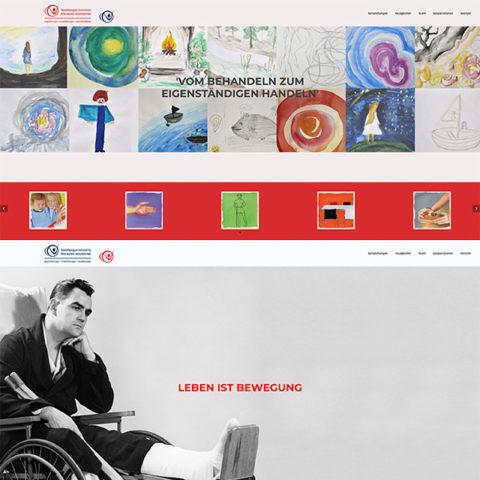 Fotos neuer Webauftritt handlungsorientierte therapien nussbächer